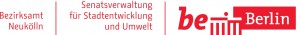 Logo beBerlin-Senatsverwaltung-Neukölln