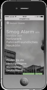Smogalarm.org