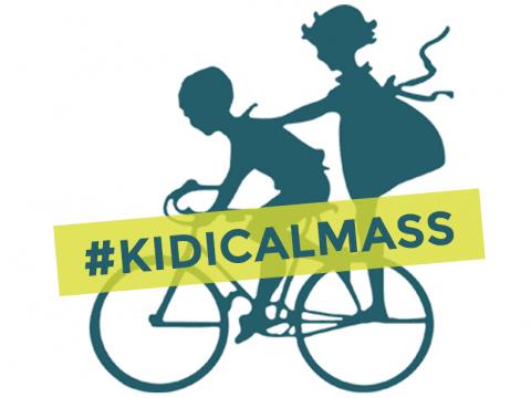 #KidicalMass